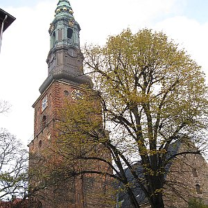 Copenhagen (The Church of the Holy Ghost)