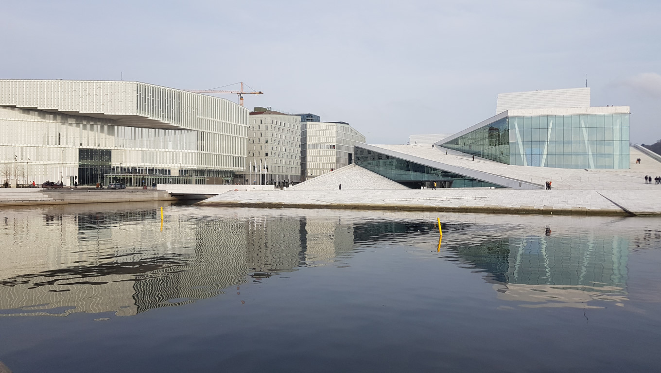 The Norwegian Opera & Ballet